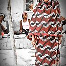African Chador by bababen