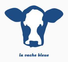 la vache bleue by TravellingDan