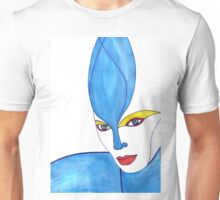 Shaima (previous age) Unisex T-Shirt