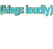 Blogs Loudly by YoutubersOML