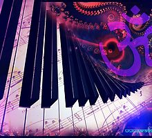 Music for the soul by mellielee