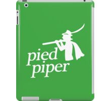Pied Piper - Silicon Valley iPad Case/Skin