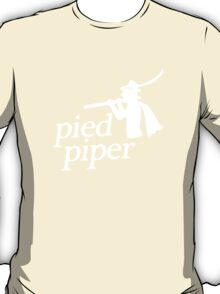Pied Piper - Silicon Valley T-Shirt