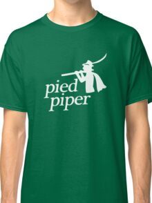 Pied Piper - Silicon Valley Classic T-Shirt