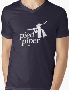 Pied Piper - Silicon Valley Mens V-Neck T-Shirt