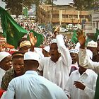 Malawian Mawlid by Ben Good