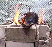blaze by wormink