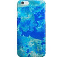 summer somnolence iPhone Case/Skin