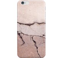 First light over the ridge..... iPhone Case/Skin