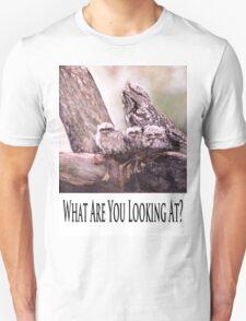 I am Watching You Unisex T-Shirt