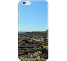 Southwest Harbor iPhone Case/Skin