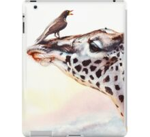 Tall Story iPad Case/Skin