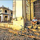 trinidad, cuba (oldest city) by chord0