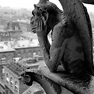 Gargoyle by BrightWorld