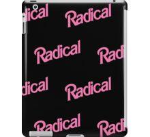Radical Pattern iPad Case/Skin