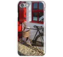 The Half Door.....................................Ireland iPhone Case/Skin