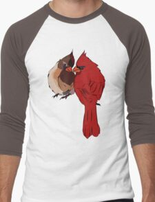 Two Cardinals in Love T-Shirt