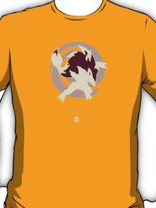 Pokemon Type - Dark T-Shirt