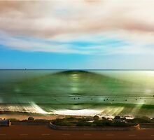 surfrise by vampvamp