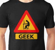 Geek Sign Unisex T-Shirt