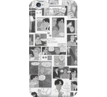 Menders and Makers Collage iPhone Case/Skin