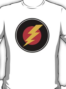 Awesome Lightning Bolt - Cool Case phone and laptop T-Shirt