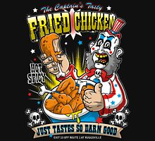 Tasty Fried Chicken Unisex T-Shirt