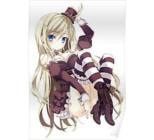 Noucome - Sexy Chocolat Poster