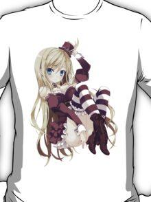 Noucome - Sexy Chocolat T-Shirt