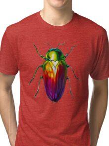 Love Bug Tri-blend T-Shirt