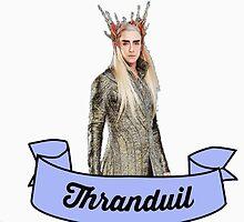 Thranduil by leepaceisbae