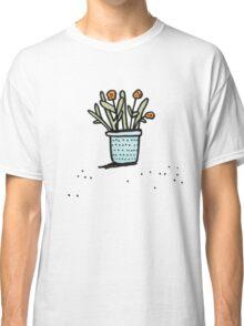 Pretty Plant 2 Classic T-Shirt