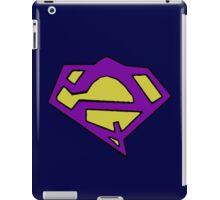 Bizarro P iPad Case/Skin