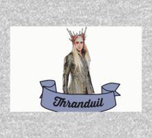 Thranduil Kids Clothes