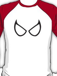 Spiderman Eyes T-Shirt