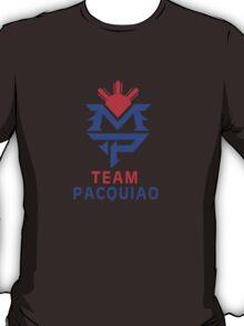 Team Pacquiao T-Shirt