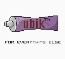Ubik by timothyjgraham