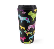 French Bulldog Lovers watch out! Travel Mug