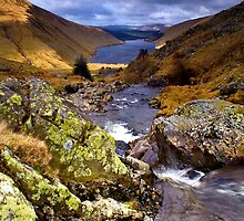 a view of talla water by brian mcdonnell
