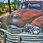 Old Car in Goff 3 by photosbyflood