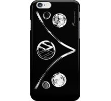 Volkswagen Kombi - High Beaming iPhone Case/Skin