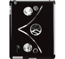 Volkswagen Kombi - High Beaming iPad Case/Skin