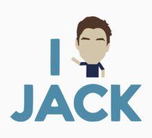 I love Jack by jacksgapyear
