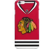 Chicago Blawkhawks Home Jersey Phone Case iPhone Case/Skin