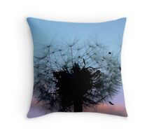 A Dandy Life For Me Throw Pillow