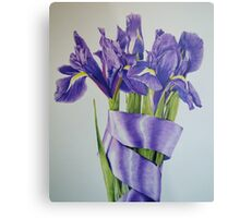 Your favourite flower Metal Print