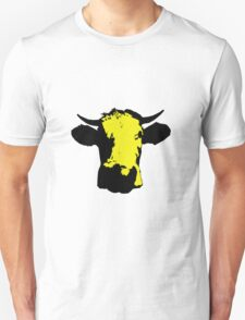 Cowhead T-Shirt