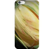 Hung Over iPhone Case/Skin