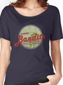 Chernarus Bandits League  Women's Relaxed Fit T-Shirt