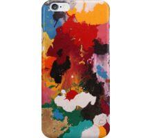 Water Your Garden iPhone Case/Skin
